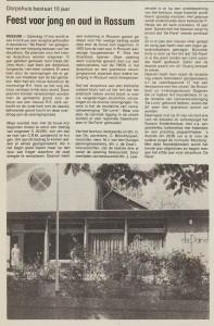 2e lustrum 1980